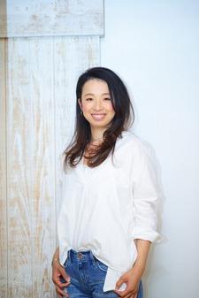 スタイリスト 上田 佐智子